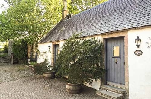 Last Minute Cottages - Sweetpea Cottage