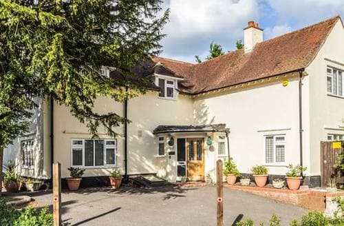 Last Minute Cottages - Yew Tree