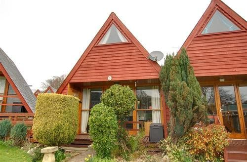Last Minute Cottages - Inviting Kingsdown Lodge S10347