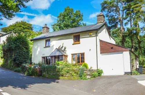 Last Minute Cottages - Pipits