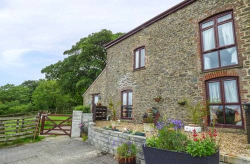 Last Minute Cottages - Barley Meadow
