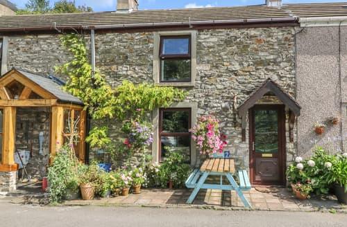 Last Minute Cottages - 2 Graig Cottages