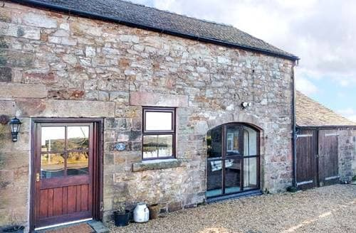 Last Minute Cottages - Robin Cottage