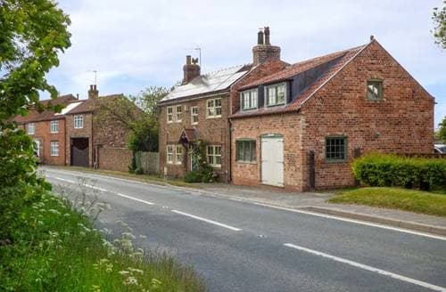 Last Minute Cottages - The Thankful Forge