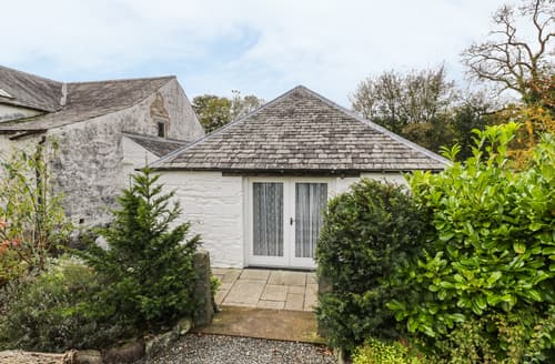 Last Minute Cottages - Old Sawmill Cottage