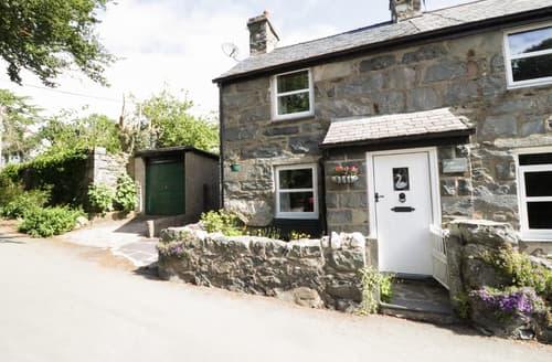 Last Minute Cottages - Swan Cottage