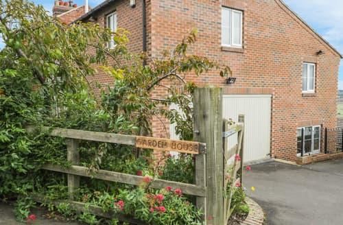 Last Minute Cottages - The Annex @ Garden House