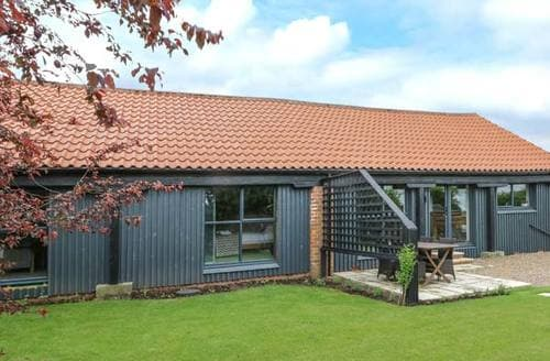 Last Minute Cottages - Hemmel Barn