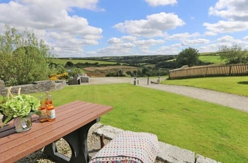 Last Minute Cottages - Marhayes
