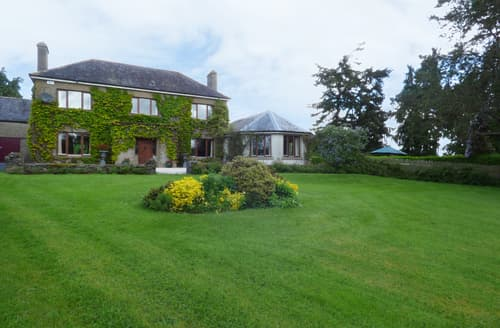 Last Minute Cottages - Maifield