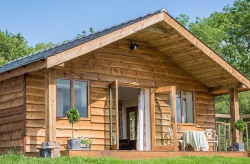 Last Minute Cottages - Stoney-Brook Lodge