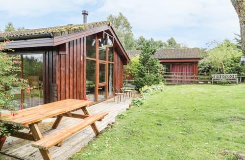 Last Minute Cottages - 26 Dukes Meadow
