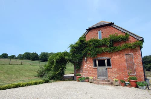 Last Minute Cottages - Breaches Barn