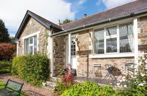 Last Minute Cottages - Muddykins Cottage