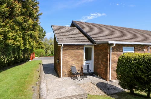 Last Minute Cottages - Blaenywawr Annexe