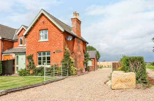 Last Minute Cottages - Chippers Cottage