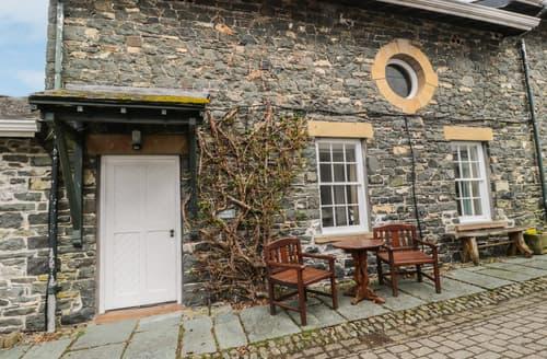 Last Minute Cottages - The Hayloft
