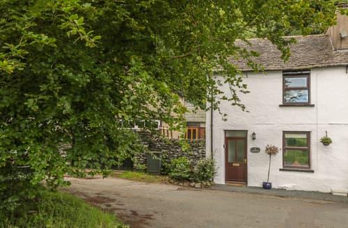 Last Minute Cottages - Gilpins Cottage