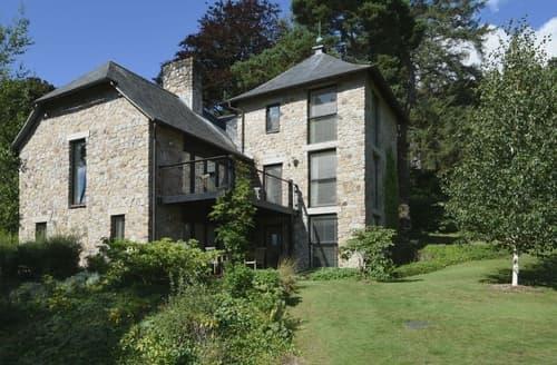 Last Minute Cottages - Fingle Tor