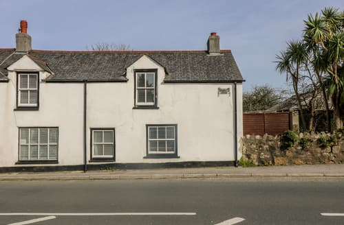 Last Minute Cottages - Boundys House