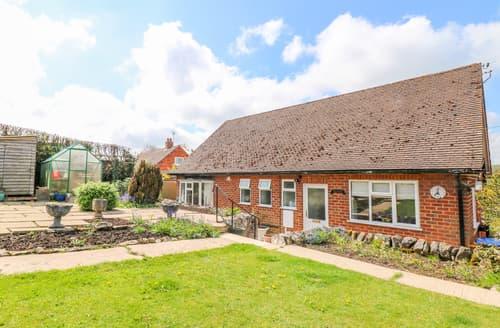 Last Minute Cottages - Drysdale House