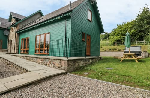 Last Minute Cottages - Woodside