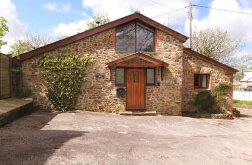 Last Minute Cottages - Dilly Dally Barn