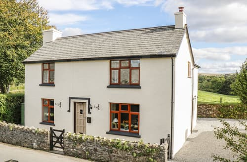 Last Minute Cottages - Clearview
