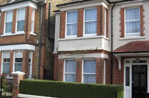 Last Minute Cottages - Delightful Broadstairs Rental S10437