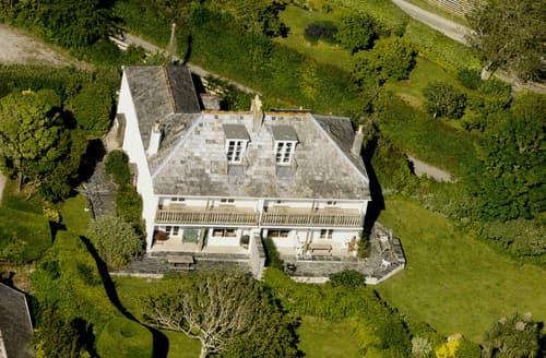 Last Minute Cottages - St Enodoc View