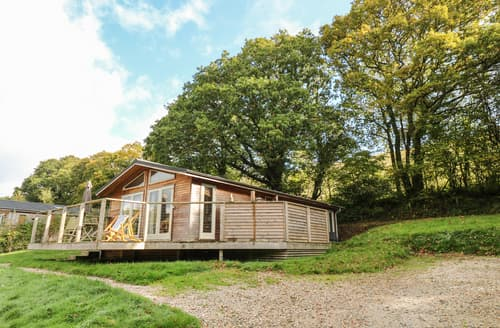 Last Minute Cottages - 7 Hedgerows