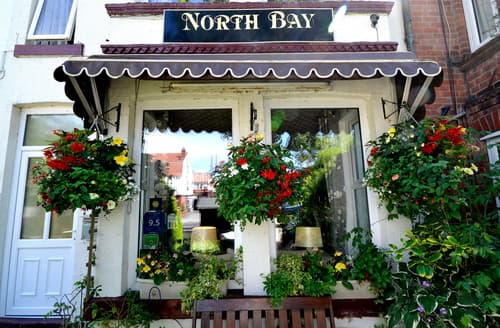 Last Minute Cottages - North Bay Guest House