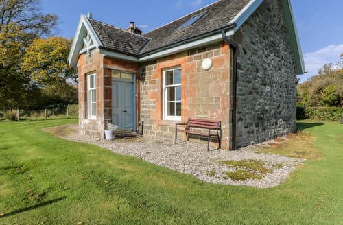Last Minute Cottages - Colmac Cottage
