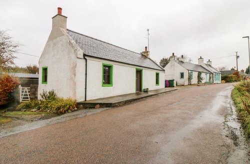 Last Minute Cottages - Kitsune Cottage