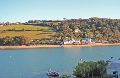 Last Minute Cottages - 22 The Salcombe