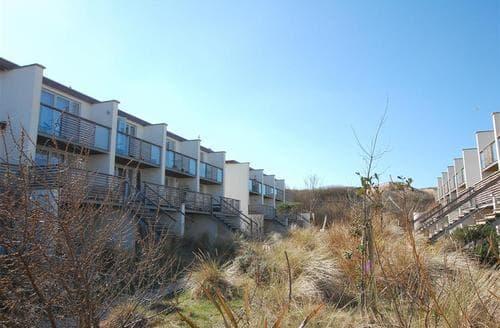 Big Cottages - Lovely Camber Rental S10469