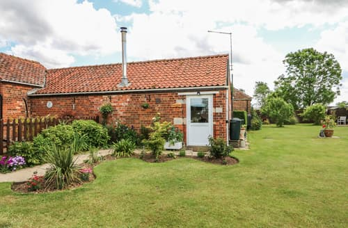 Last Minute Cottages - Poppy Cottage