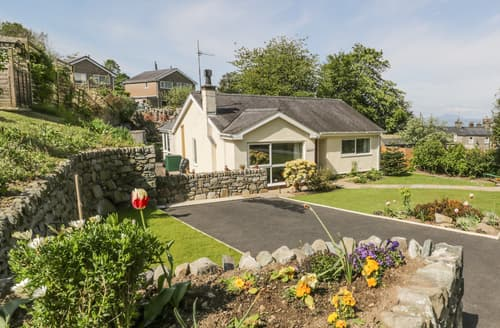 Last Minute Cottages - Clyd Fan