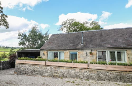 Last Minute Cottages - The Old Cow Shed