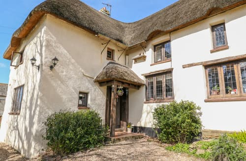 Last Minute Cottages - Wigham Cottage