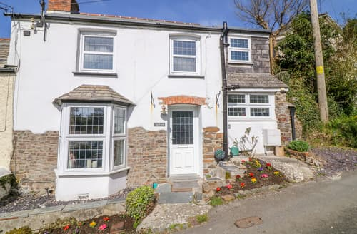 Last Minute Cottages - Tor View (The Cornwall House)