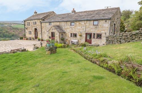 Last Minute Cottages - Waterstalls Farm Cottage