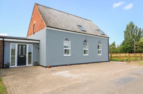 Last Minute Cottages - The Olde Chapel