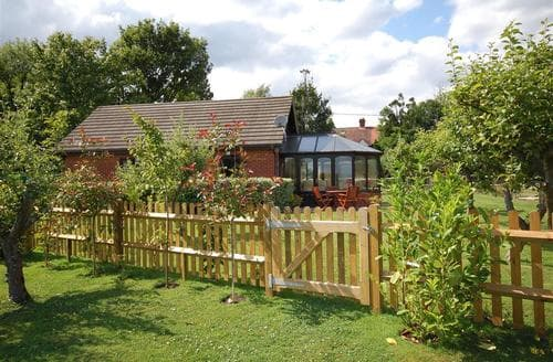 Last Minute Cottages - Excellent Cranbrook Rental S10502