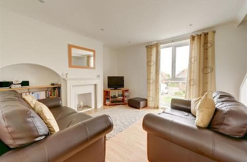 Last Minute Cottages - Stone Gardens