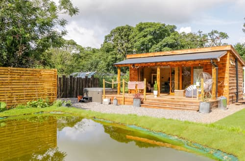 Last Minute Cottages - The Chard