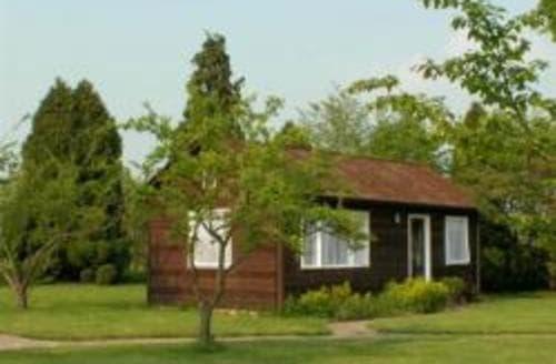 Last Minute Cottages - Basil Lodge