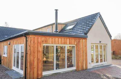 Last Minute Cottages - Craigmore