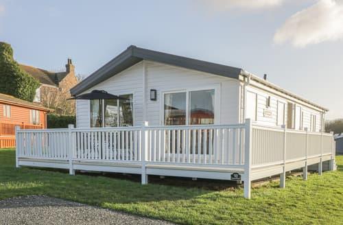 Last Minute Cottages - Sandy Lodge