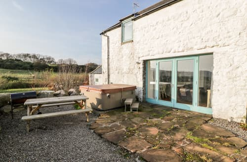 Last Minute Cottages - Lapwing Cottage